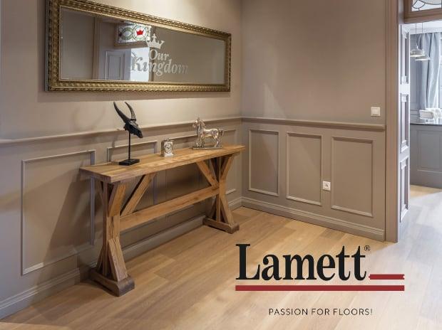 Lamett OSLO 150