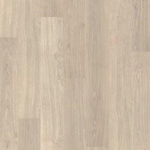 Svetlošedé lakované dubové dosky