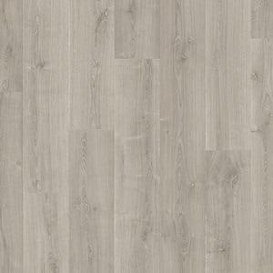 Dub kartáčovaný sivý