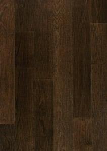 Dub kávovo-hnedý matný